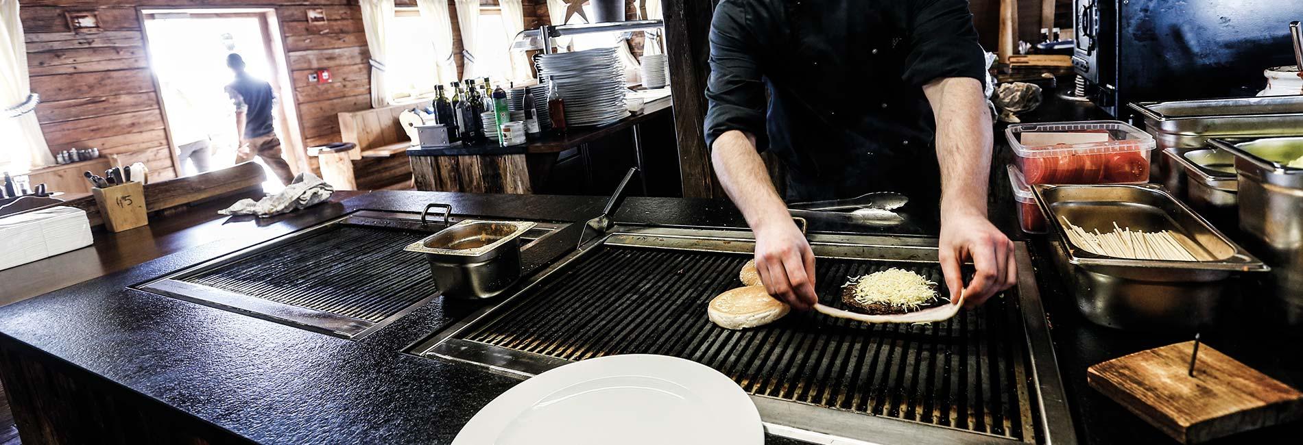 Jobs Gastronomie im Skigebiet Obergurgl Hochgurgl Sölden