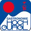 TOP Gastronomy Obergurgl-Hochgurgl ski area Logo